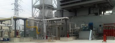 kojenerasyon santrali